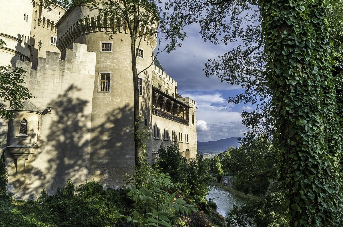 Bojnice castle 2