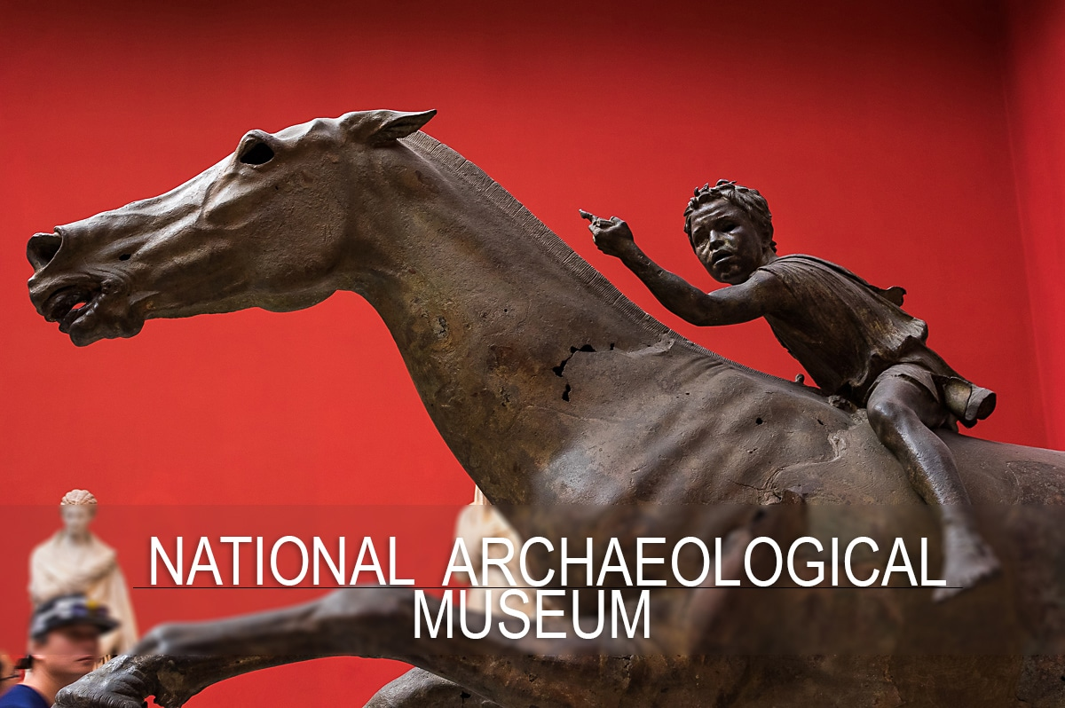 Trip and Trail is having a day at the National Archaeological Museum of Athens enjoying some of the most remarkable collections worldwide.