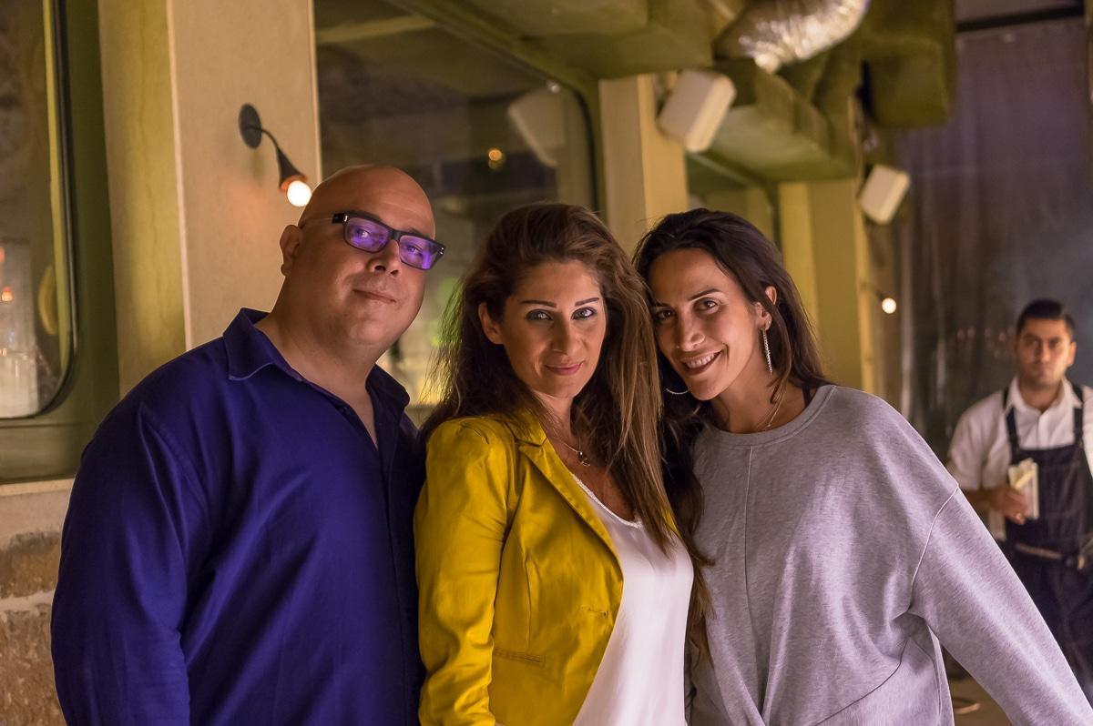 Friends Beirut