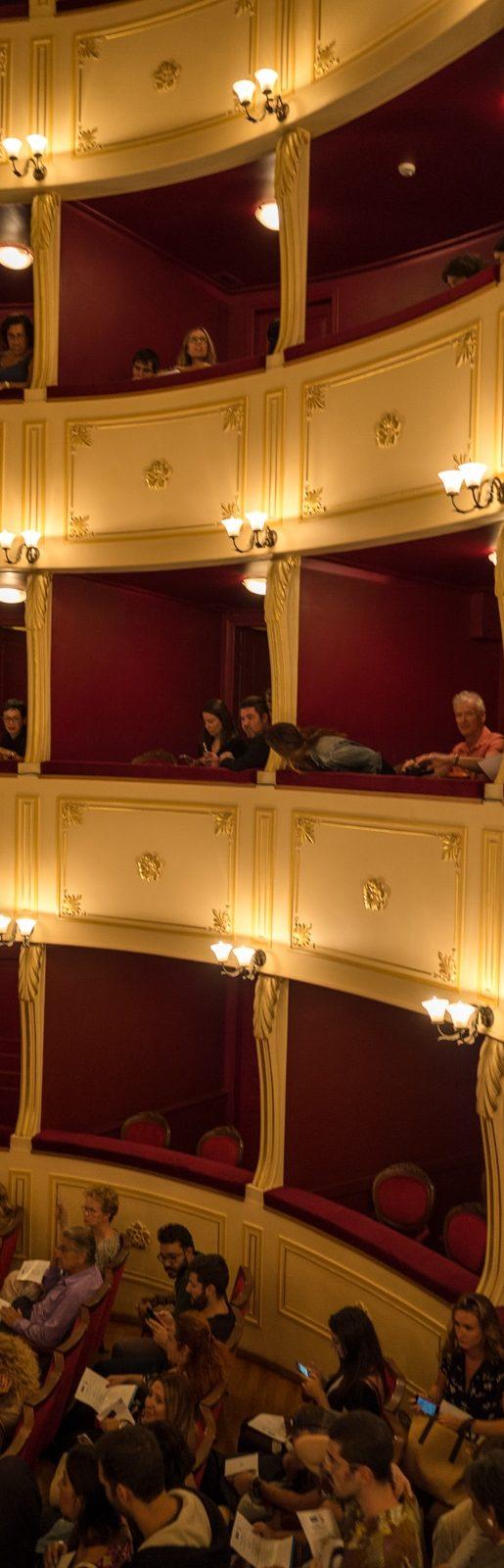 Syros Apollo Theatre