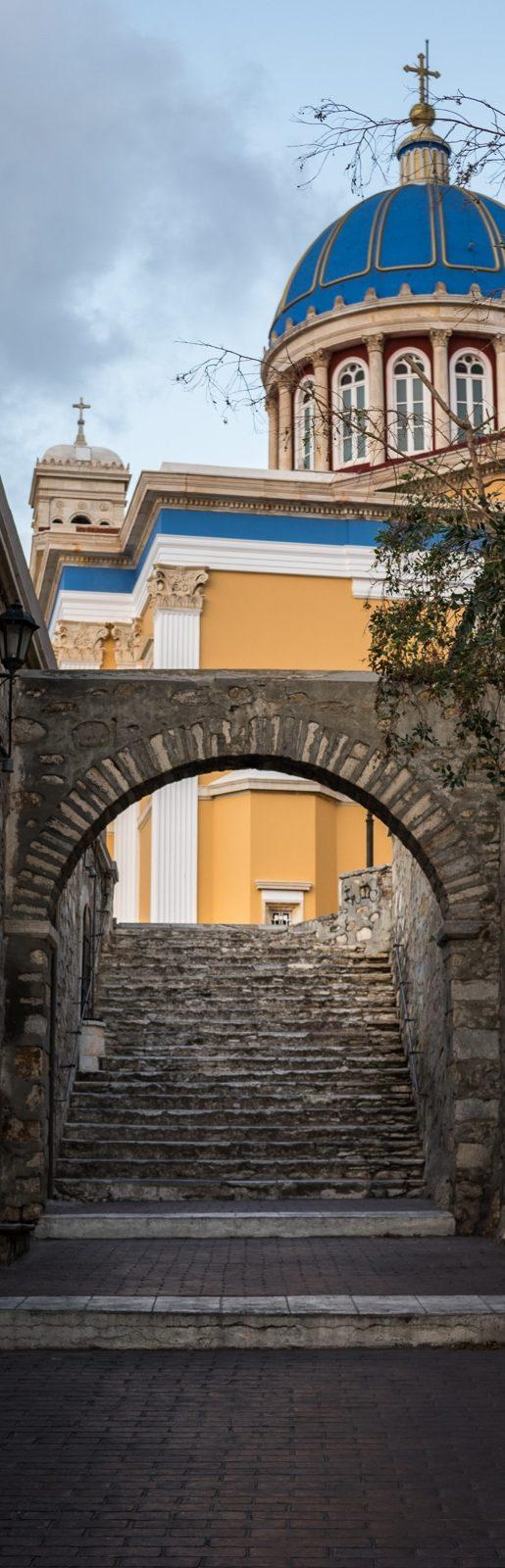 Syros St. Nicholas