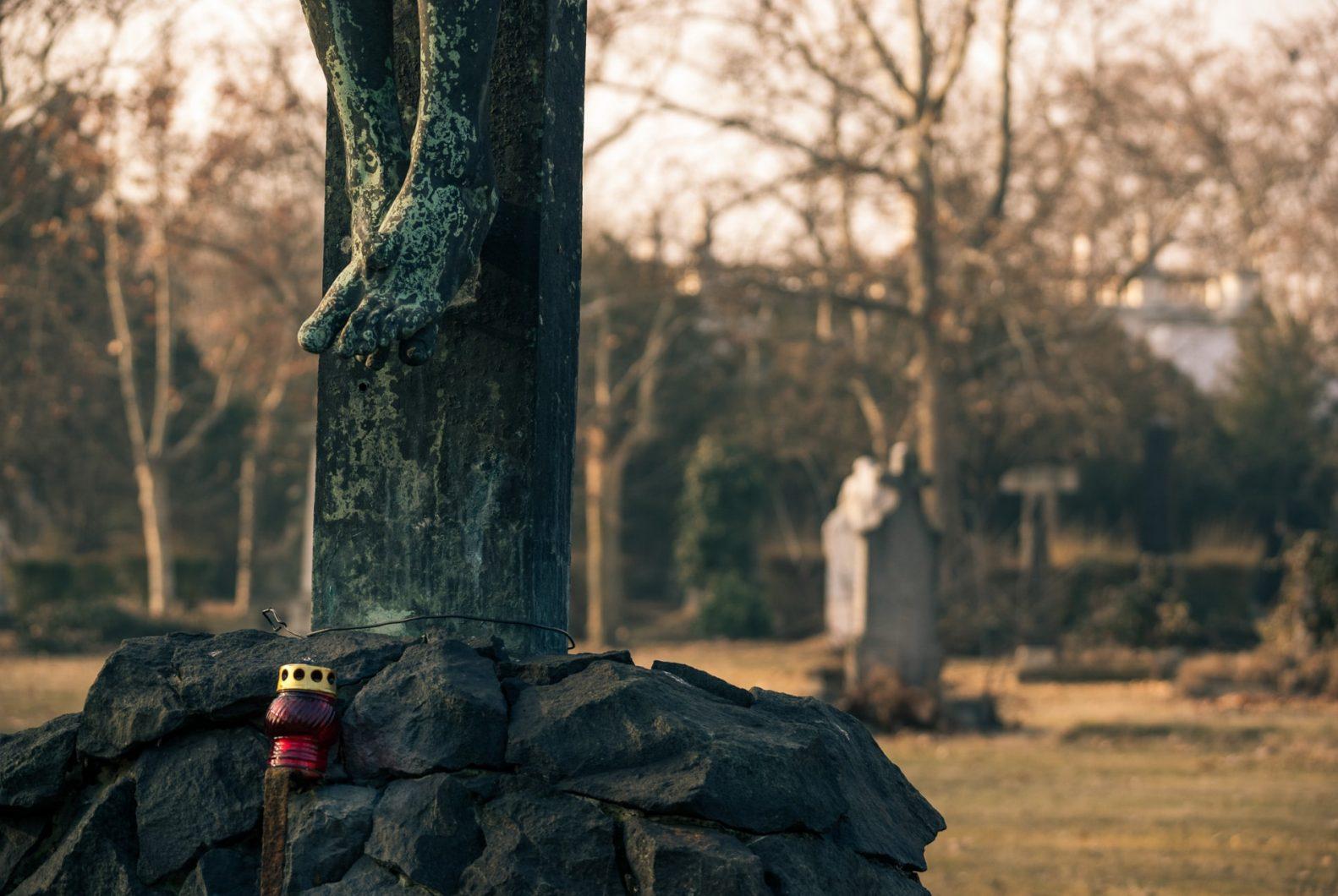 Kerepesi Crucifix