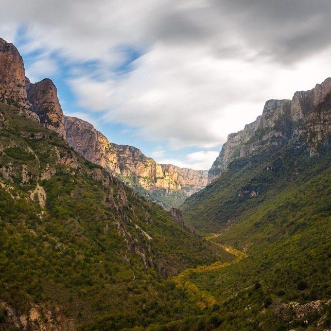 Vikos Gorge Hike featured image